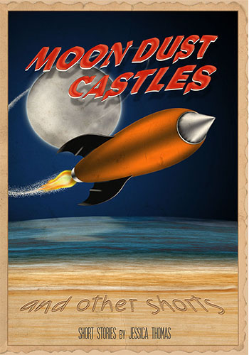 Moon Dust Castles Cover